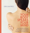 Your Body Speaks Your Mind CD Case
